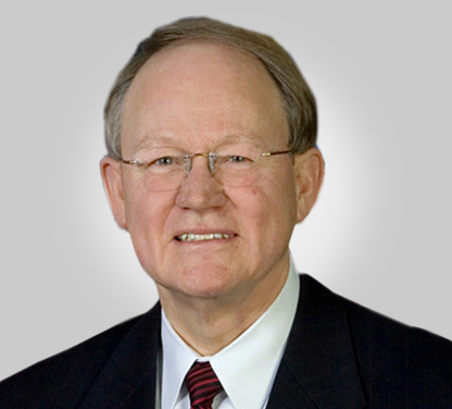 Vice Admiral Mike McConnell (Ret.) Profile